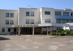 Ouverture cabinet Dr Borgi Montargis